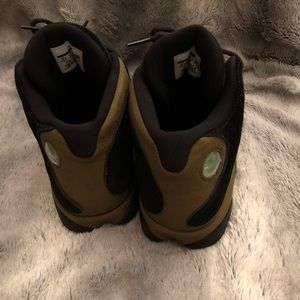 Jordan Shoes - Air JordanRetro 13 olive